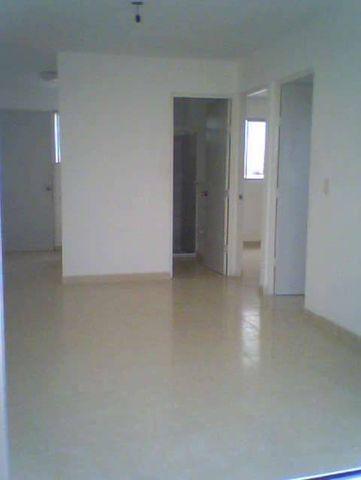Sala comedor piso de cemento pulido enlace inmobiliario for Pisos para comedor